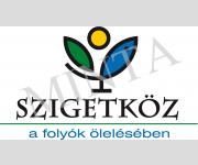 """""""Szigetköz logó- és szlogen"""" pályázat győztese"""